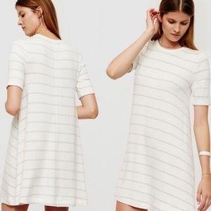 Lou & Grey Signaturesoft Swing Dress, Size S